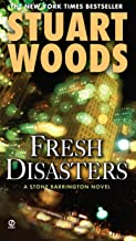 Fresh Disasters (Stone Barrington Book 13)