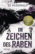 Im Zeichen des Raben: Roman (Schwarzschwinge 1) (German Edition)