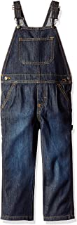 Wrangler Toddler Boys' Authentics Denim Overall