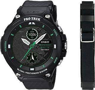Casio Smart Watch wsd-f20X ProtrekスマートLimited Edition冬パック