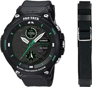Smart Watch WSD-F20X-BKAAU Protrek Smart Limited Edition Winter pack
