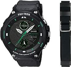 Casio Smart Watch WSD-F20X-BKAAU Protrek Smart Limited Edition Winter pack