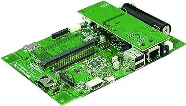 ラトックシステム RPi-CM3MB2-PoE PoE対応 Raspberry Pi CM3キャリアボード