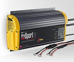 Promariner 43020 Battery Charger Prosport 20 Amp – 2 Bank