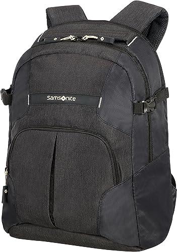 Samsonite  - Rewind - Rucksack M, 23 L, 44 cm, schwarz