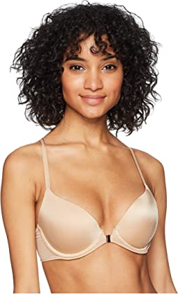 Sheer Illusion Racerback Bra 6684
