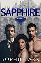 Sapphire: The Romantic Heist of the Century (Colors of Crime Book 1)