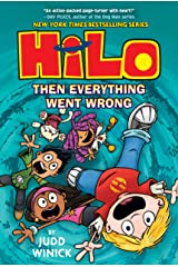 HILO 5: THEN EVERYTHING W(GLB) 図書館