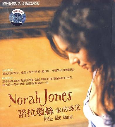 诺拉琼斯:家的感觉(CD)