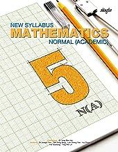 New Syllabus Mathematics Textbook 5 (Normal Academic)