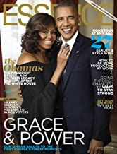 Essence Magazine (October, 2016) Barack Obama and Michelle Obama Cover