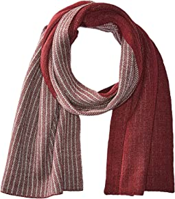 Calvin Klein - Bi Color Reversible Scarf