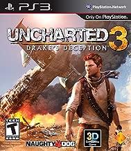 ocean of games uncharted 3