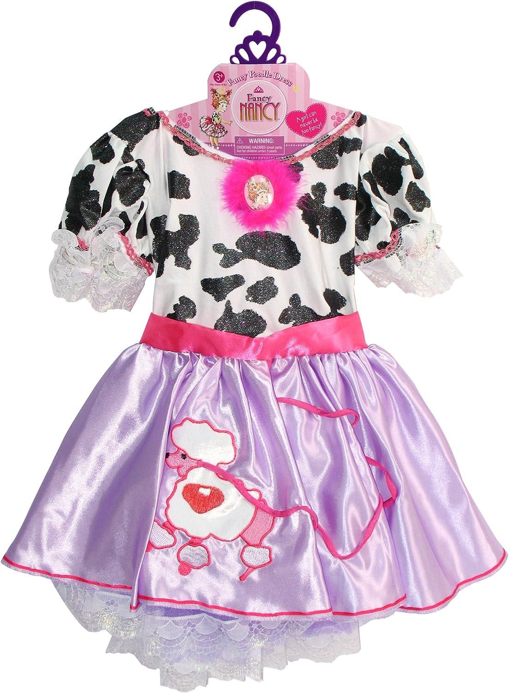 tienda en linea Fancy Fancy Fancy Nancy Poodle Dress by Fancy Nancy  Obtén lo ultimo