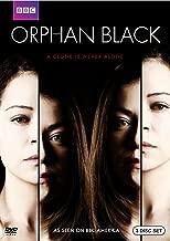 Orphan Black: S1 (BBC/DVD)