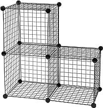 Iris Lager-Stand-pratik-ağır yük, 3Küp, 531138