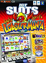 IGT Slots: Lucky Larry`s Lobstermania