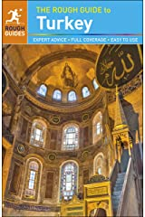 The Rough Guide to Turkey (Travel Guide eBook) Kindle Edition