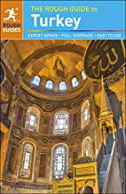 The Rough Guide to Turkey  (Travel Guide eBook)