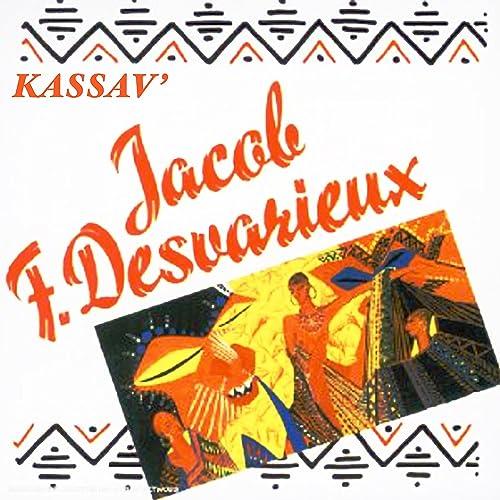 Banzawa By Kassav Jacob Desvarieux On Amazon Music Amazon Com