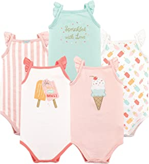 ice cream baby onesie
