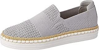 Verali Queen Women's Queen Stretch Knit Sneaker