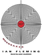 Moonraker: James Bond, Book 3