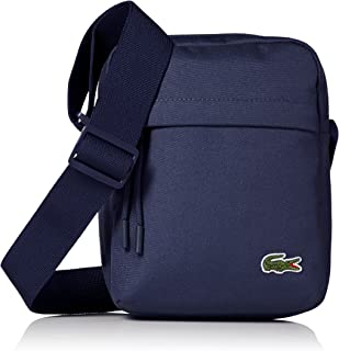 Lacoste Men's Neocroc Vertical Camera Bag