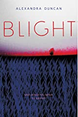 Blight Kindle Edition