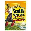 Scott's Old Fashioned Porridge Oats, 1 kg