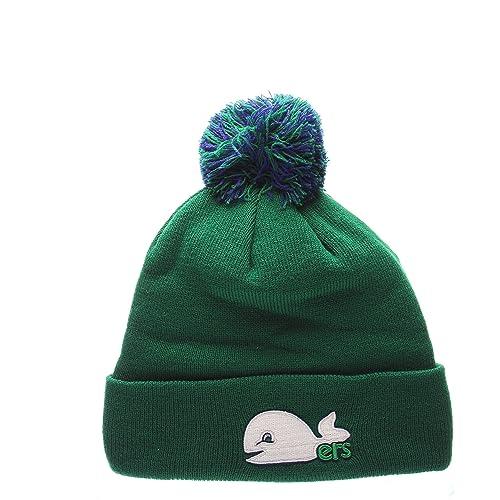 ca931c9714b Zephyr Cuff Beanie Hat POM POM - NHL Cuffed Winter Knit Toque Cap
