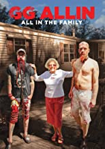 GG Allin - All in the Family