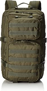 Mil-Tec MOLLE Tactical Pack (Olive, Large)