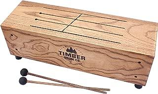 slit tongue log drum