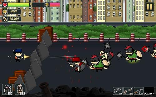 『Pixel Gang Clash』の4枚目の画像