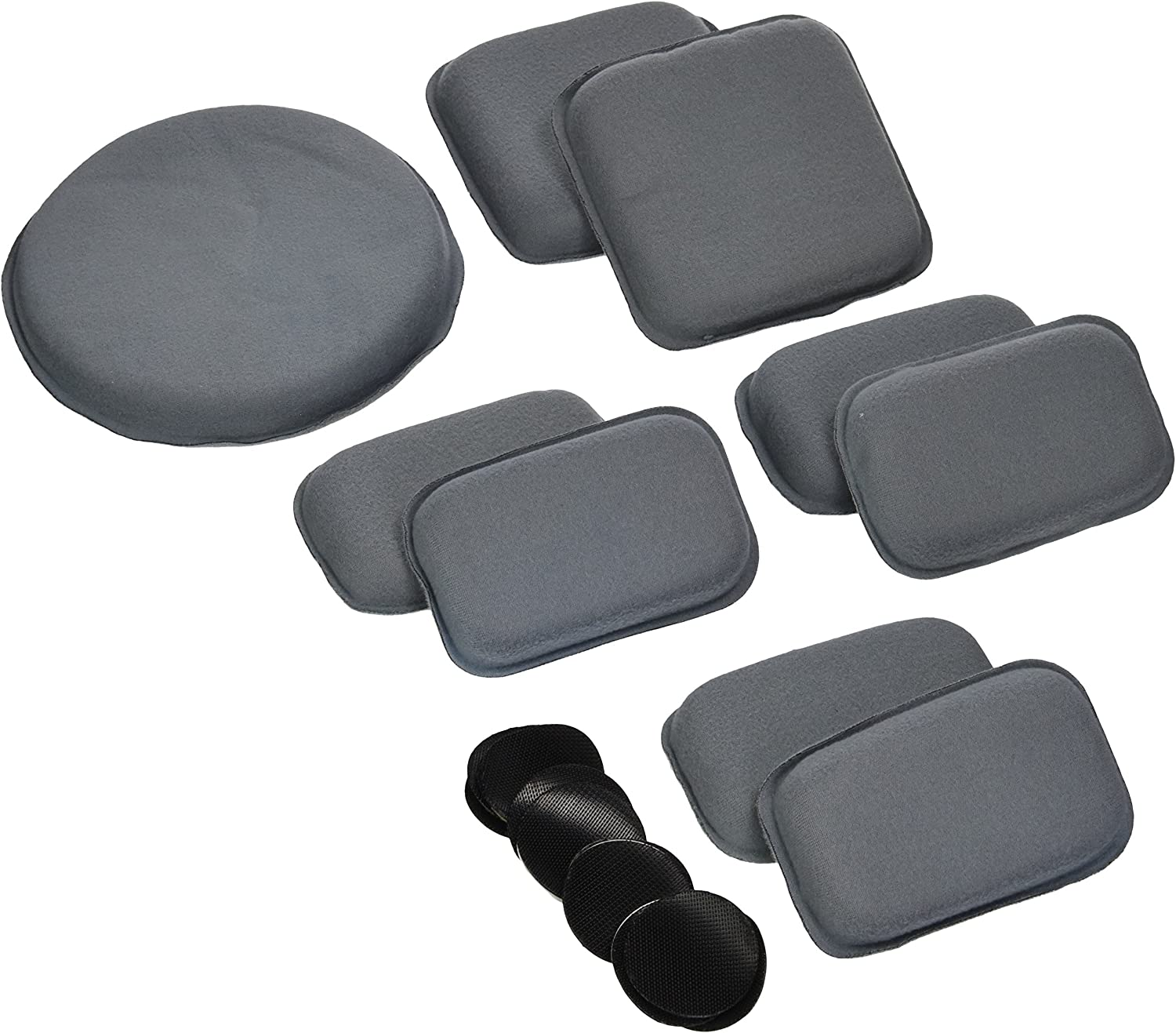 FMA Helmet San Diego Mall Replacement Pads Universal Kits Set Directly managed store Acce Foam Padding
