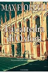 La cattedra di Oxford (Le avventure di Gordon Spada) Formato Kindle