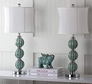 Best celadon table lamp Reviews