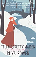 Tell Me Pretty Maiden (Molly Murphy Book 7) (English Edition)