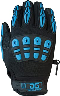 Work Gloves Fleece Lined Cold Weather for Touring, Gigging, Theater and Live Event & On-Location Production Professionals THERMO by Gig Gear