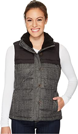 Bitter Chill Wool Loft Vest