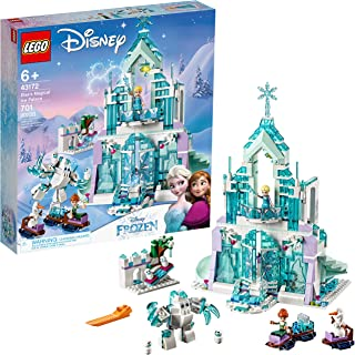 Best pictures of elsa's ice castle Reviews