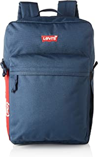 LEVIS FOOTWEAR AND ACCESSORIES - Updated Levi's L Pack Standard Issue - Red Tab Side Logo, Pacchetto di emissione standard...