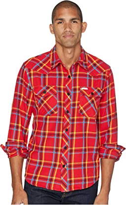 Mountain Shirt - Plaid