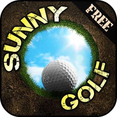 Sunny Golf