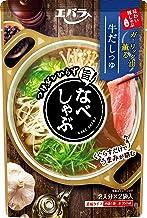 エバラ食品 なべしゃぶ 牛だしつゆ (100g×2袋)×4袋