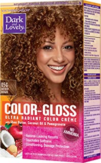 Best dark and lovely hair dye before and after Reviews