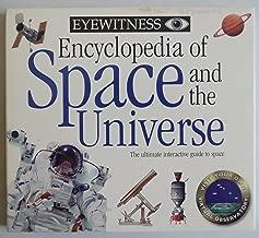 Eyewitness Encyclopedia of Space Digipack (mac)
