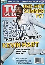 TV Guide July 9-22 2018 Shark Week