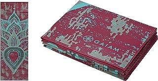 Gaiam Foldable Yoga Mats